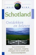 Globus Reisgids : Schotland