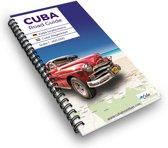 Cuba Incentives : Cuba wegenkaart