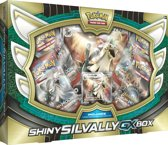 Pokémon Shiny Silvally GX - Pokémon Kaarten