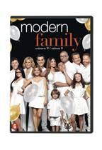 Modern Family - Seizoen 9 (DVD)