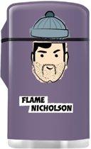 ZengaZ Maxi Jet Flame Nicholson Aansteker