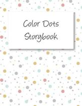 Color Dots Storybook