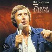"""Beste Van Frans Halsema - Dubbel CD Incl. """"Voor Haar """""""