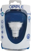 Opple LED spotGU10 5.5W Dim 140048607