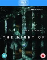 The Night Of (Blu-ray) (Import)