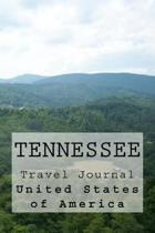 Tennessee USA Travel Journal