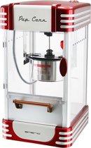 Emerio POM-110523 360W Rood, Zilver popcorn popper