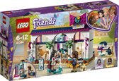 LEGO Friends Andrea's Accessoirewinkel - 41344