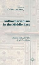 Authoritarianism in the Middle East