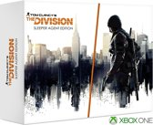 Tom Clancy's The Division - Sleeper Agent Edition - Xbox One