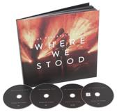 Where We Stood -Earbook-