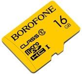 16GB BOROFONE TF high-speed geheugenkaart micro-SD SDXC Class 10