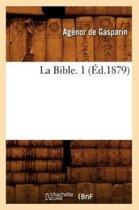 La Bible. 1 ( d.1879)