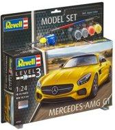 Model Set REVELL 1:24 Mercedes AMG GT