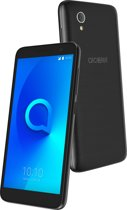 Alcatel 1 - 8GB - Zwart