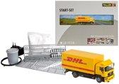Faller - Car Systeem Start-Set Vrachtwagen DHL