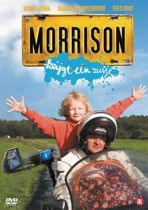 Morrison Krijgt Een Zusje
