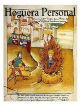 Hoguera Personal