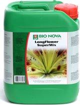 Bio Nova Longflower Supermix 5 ltr