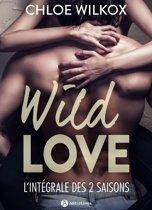 Wild Love histoire intégrale