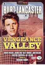 Vengeance Valley (dvd)