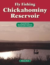 Fly Fishing Chickahominy Reservoir
