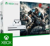 Xbox One S Gears of War 4 console - 1 TB