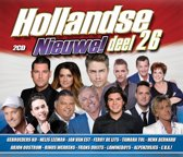 Various Artists - Hollandse Nieuwe Deel 26