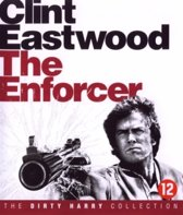 Dirty Harry 3: The Enforcer (Blu-ray)