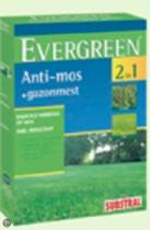 Evergreen 2 in 1 Anti-mos voor 75m2
