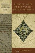 Inleiding op de boeken van het Nieuwe Testament