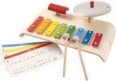 PlanToys 0642200 muziekspeelgoed