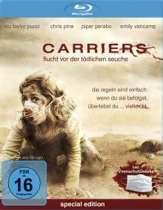 Carriers (Special Edition) (Blu-ray)