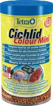 Tetra - Cichlid colour mini - 500ML