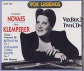 Novaes Spielt Beethoven 4/+