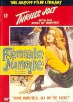 Female Jungle (dvd)