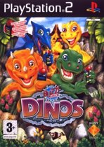 Buzz: Junior - Dino Den