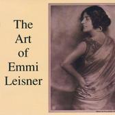 Art of Emmi Leisner