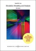 Simulation Modeling and Analysis 5e ed