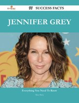 Jennifer Grey 97 Success Facts - Everything you need to know about Jennifer Grey