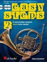 Easy Steps 2 hoorn