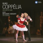 Coppelia / Don Quixote High