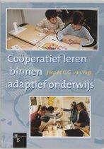 Cooperatief leren binnen adaptief onderwijs