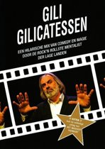 Gili - Gilicatessen