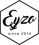 Eyzo Activity tracker bandjes - Gesp