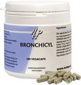 Holisan Bronchicyl 100 cap