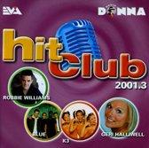 Hit Club 2001, Vol. 3