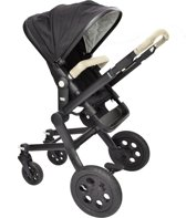 X-Qlusive Covers Joolz® Day Kinderwagen Taupe