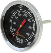 Thermometer RVS Model 1 Broilfire  bbq thermometer