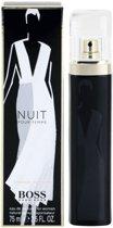 Hugo Boss Boss Nuit Runway Edition Eau de Parfum Spray 75 ml